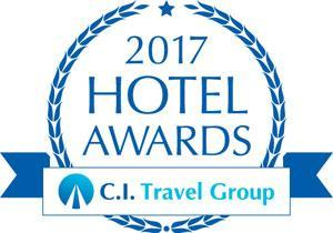 2017 C. I. Travel Group Hotel Awards