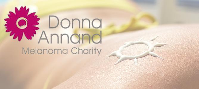 C.I. Travel Group Proud to Support Donna Annand Melanoma Charity