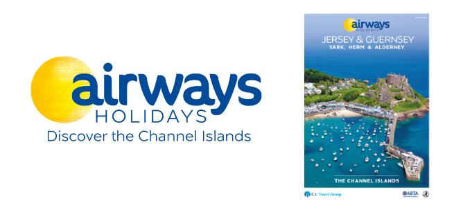 Airways Holidays 2016