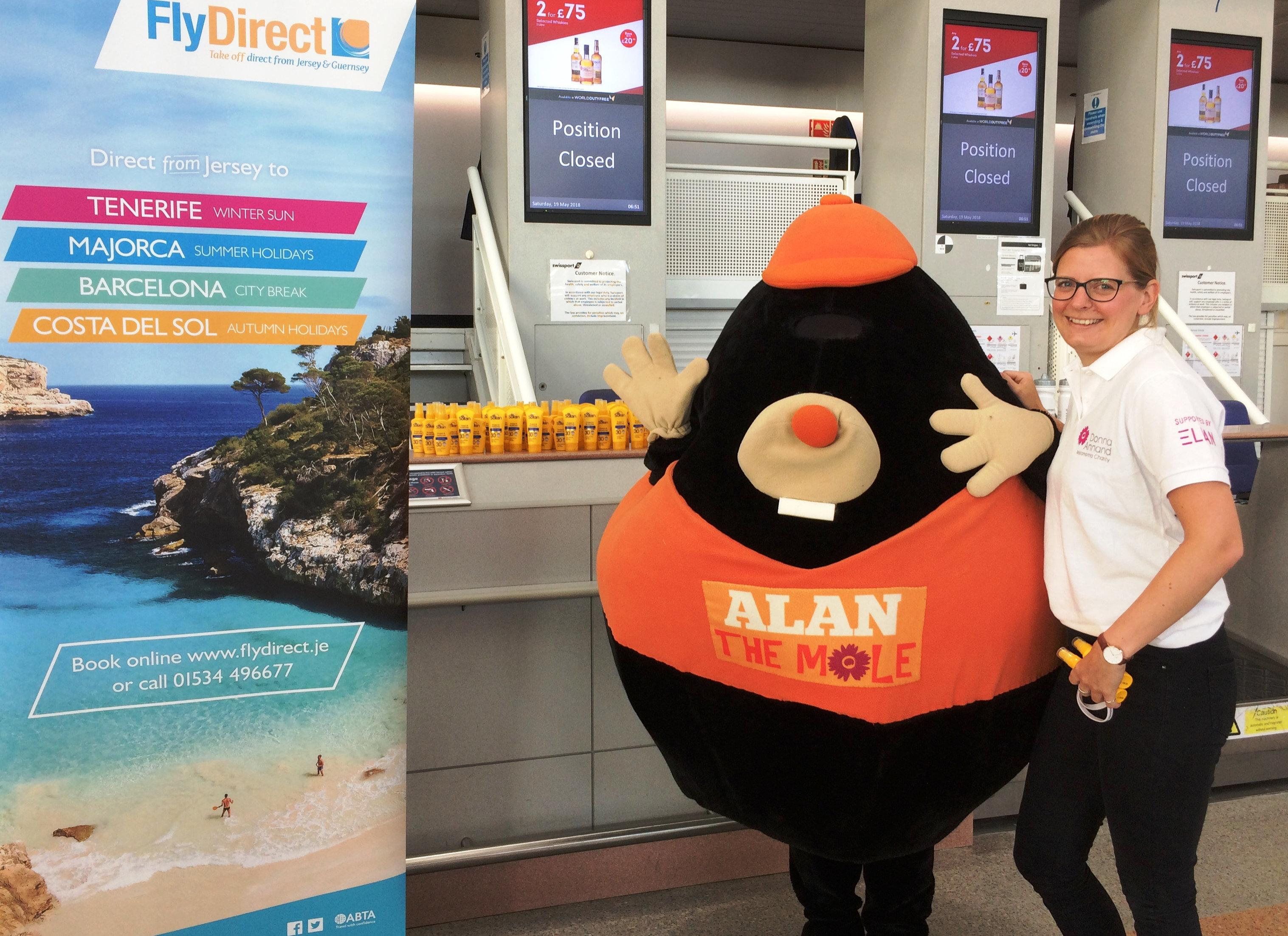C.I. Travel Group's FlyDirect brand has launched a full summer of direct flights from the Channel Islands to Majorca, the Costa del Sol, Barcelona and Madrid, new for 2018