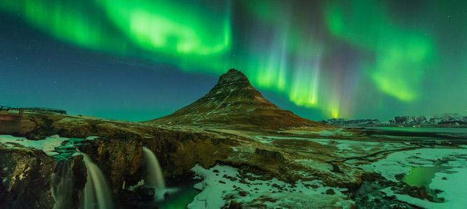 Iceland Natural Wonders Tour