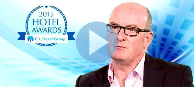 C.I. Travel Group Hotel Awards Video