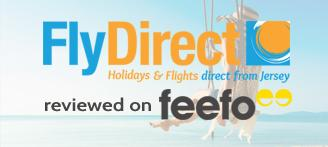 FlyDirect on Feefo