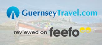 GuernseyTravel.com on Feefo